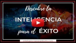 Descubre la inteligencia para el exito_Youtube